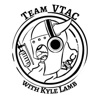Team VTAC with Kyle Lamb artwork