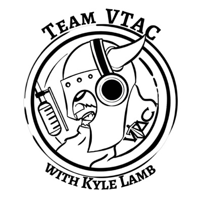 Team VTAC with Kyle Lamb