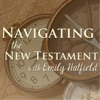 Navigating the New Testament with Emily Hatfield artwork