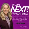 What's Next! with Tiffani Bova artwork