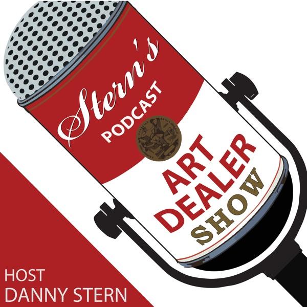 Art Dealer Show
