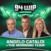 Angelo Cataldi And The Morning Team artwork