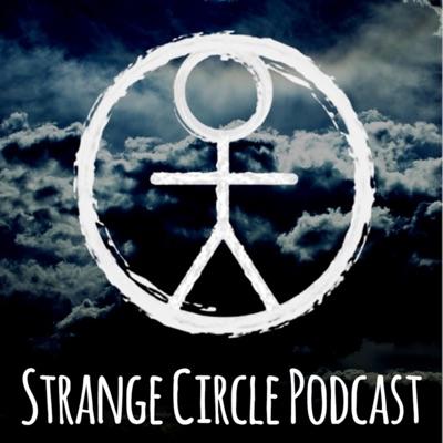 Strange Circle Podcast - Original Horror (O+<)