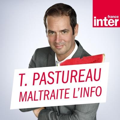 Tanguy Pastureau maltraite l'info:France Inter