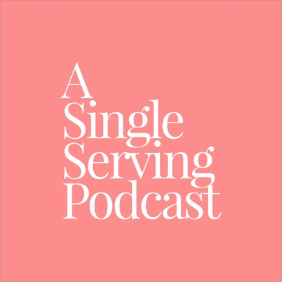 A Single Serving Podcast:Shani Silver
