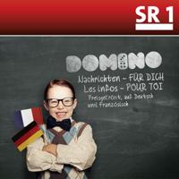 Domino: Deutsch-Französische Kindernachrichten podcast