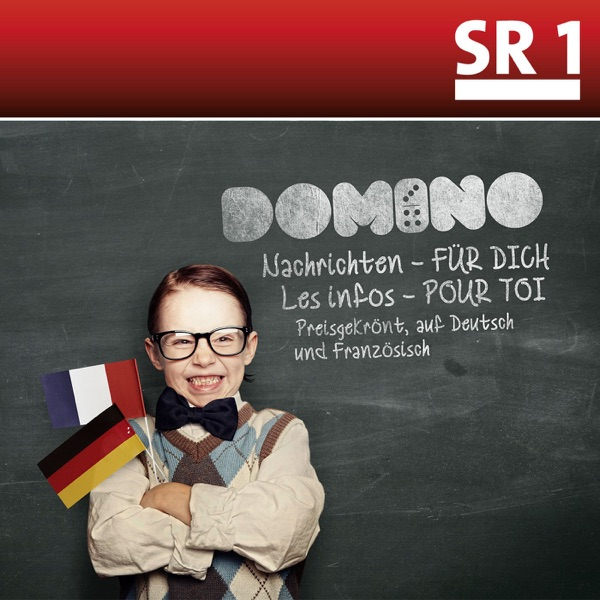 Domino: Deutsch-Französische Kindernachrichten