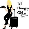 Tall Hungry Girl Talks artwork