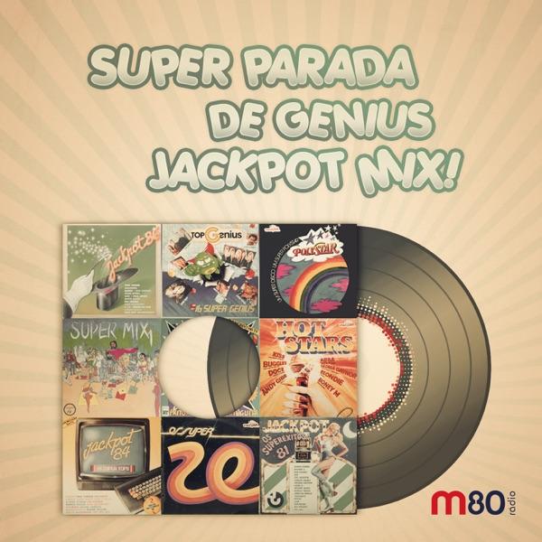 M80 - Super Parada de Genius Jackpot Mix