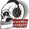 Mountain Murders artwork