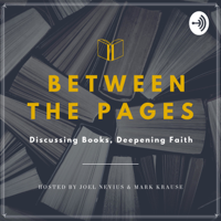 Between the Pages podcast