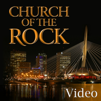 Church of the Rock: Weekend Messages: SD Video podcast