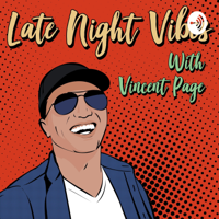 Late Night Vibes podcast