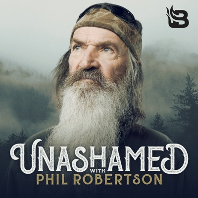 Unashamed with Phil Robertson:Unashamed with Phil Robertson