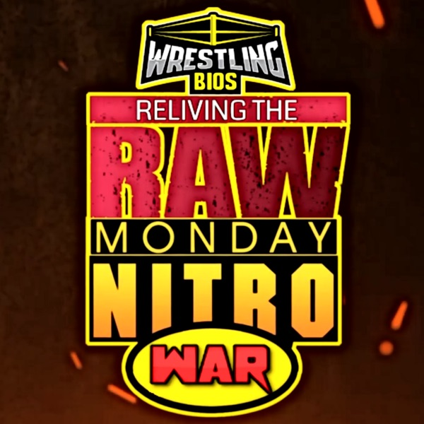 Raw vs Nitro - Reliving The War Artwork