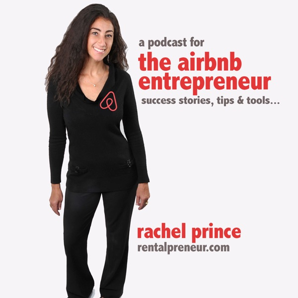 Airbnb Entrepreneur Successes Revealed – Podcast – Podtail