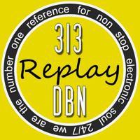 313 DBN Radio podcast