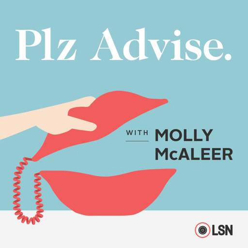 Cover image of Plz Advise