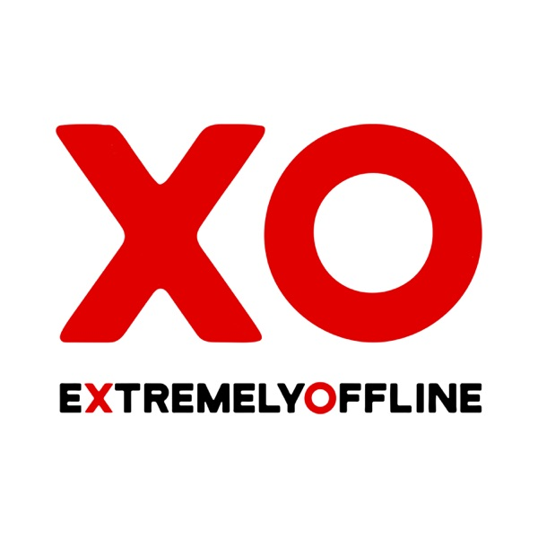 Extremely Offline – Podcast – Podtail