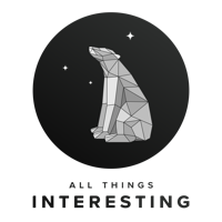 All Things Interesting podcast