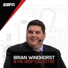 Brian Windhorst & The Hoop Collective artwork