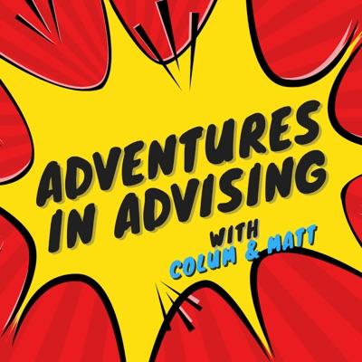 Adventures in Advising