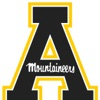 Appalachian State Mountaineers artwork