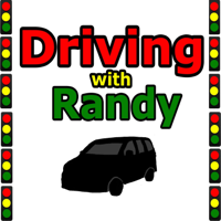 Driving with Randy podcast