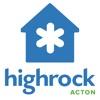 Highrock Church Acton artwork