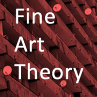 Fine Art Theory podcast