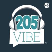 205 VIBE podcast
