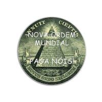 NOVA ORDEM MUNDIAL PAGA NÓIS podcast