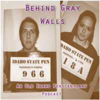Behind Gray Walls podcast