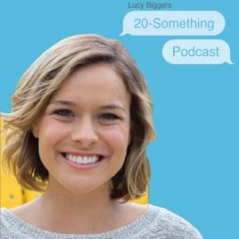 20 Something Podcast: Singer/Songwriter Jackson Breit en
