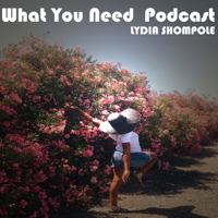 What You Need Podcast podcast