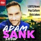The Adam Sank Show
