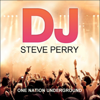 STEVE PERRY podcast