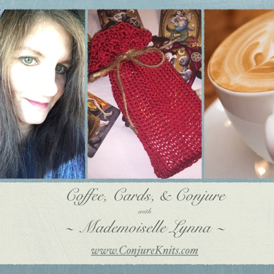 Coffee, Cards, & Conjure