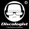 Discologist artwork