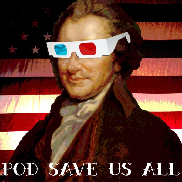 Pod Save Us All