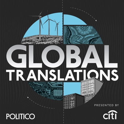 Global Translations:POLITICO / Panoply