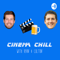 Cinema Chill podcast