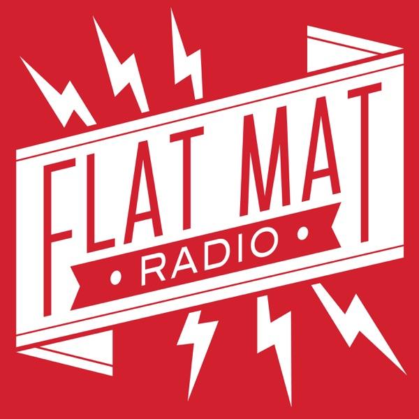 Flat Mat Radio