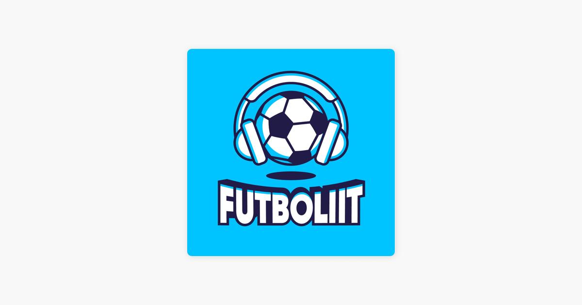 fcfe27b85e9  Futboliit on Apple Podcasts