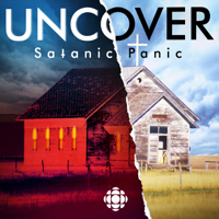 Podcast cover art of Uncover