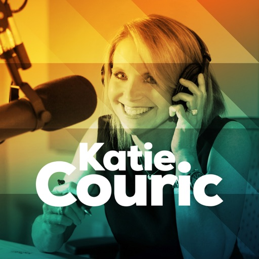 Cover image of Katie Couric