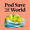 Pod Save the World artwork