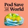 Pod Save the World artwork