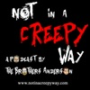 Not In a Creepy Way artwork