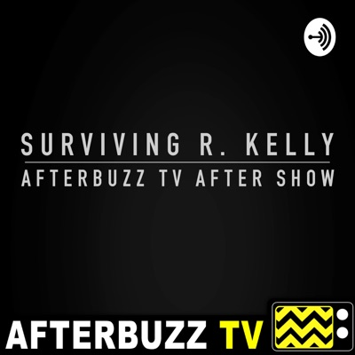 The Surviving R. Kelly Podcast